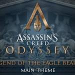 Soundtrack Monday: Assassin's Creed Odyssey