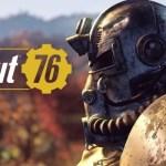 Beta y requisitos de Fallout 76