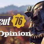 ¿Merece la pena Fallout 76?