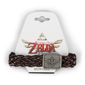 Pulsera de The Legend of Zelda
