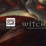 The Witcher gratis en GoG