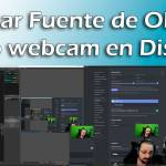 OBS Virtual Cam en Discord
