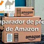 Compra al mejor precio de Amazon