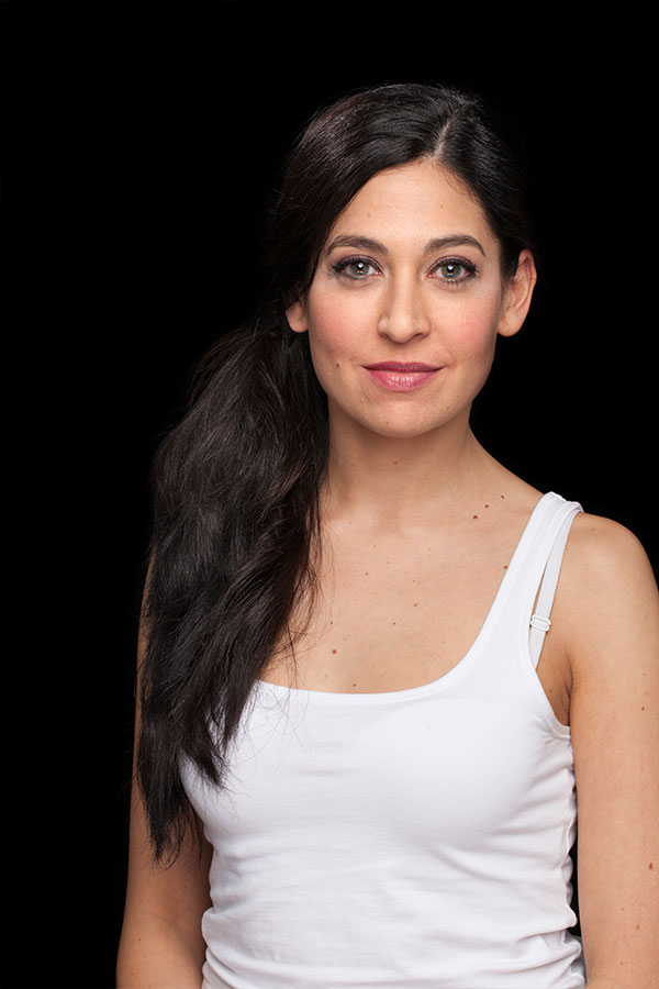 Inés Sánchez