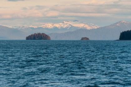 Alaska Frederick Sound.