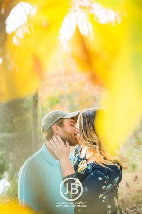 Tennessee Country Engagement Photos