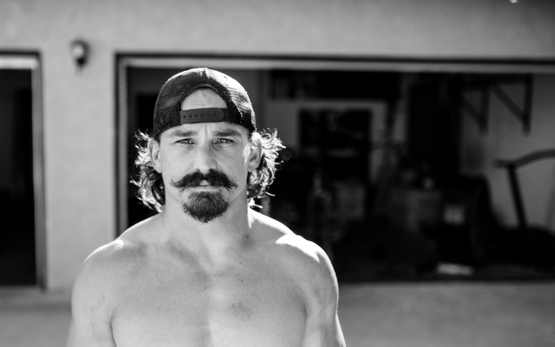 Josh Bridges: 5 Facts About The CrossFit Athlete And Former Navy SEAL