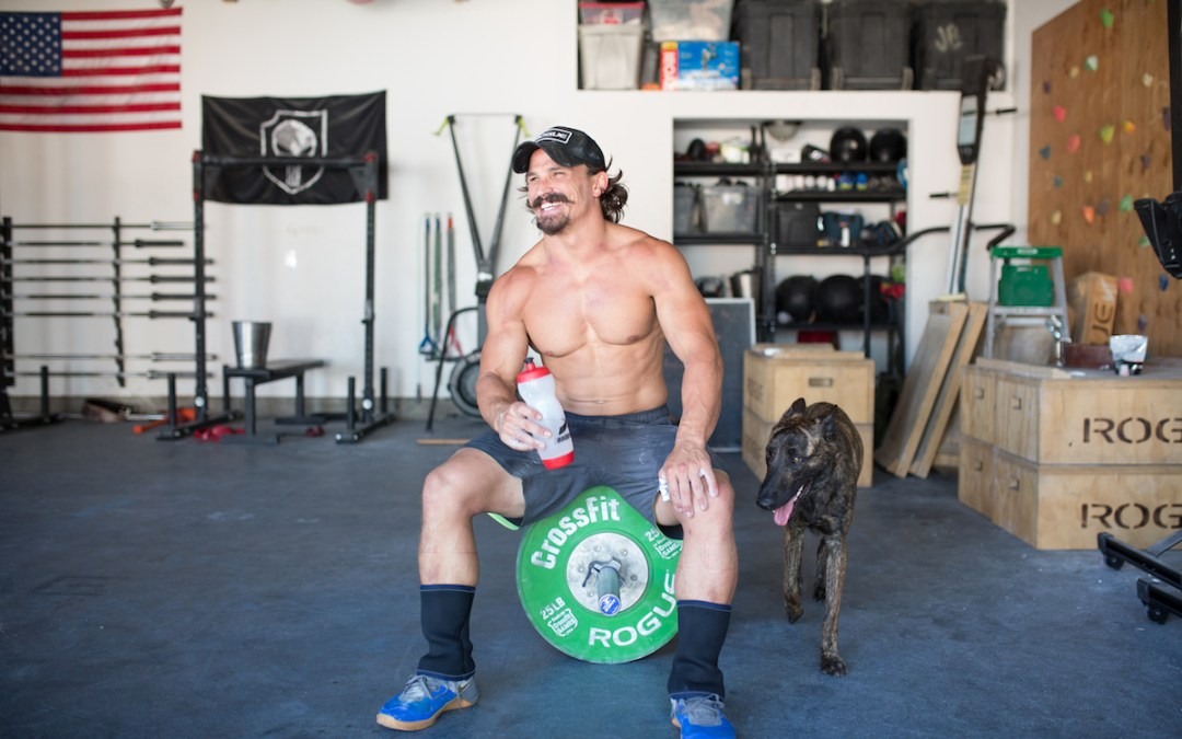 3 Tips To Recover After Exercise From Josh Bridges