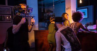 Josh white cinematographer london