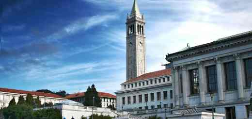 UC Berkeley, CHRO