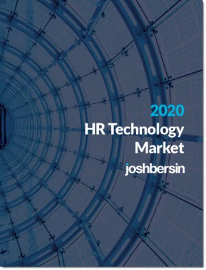 HR Technology 2020