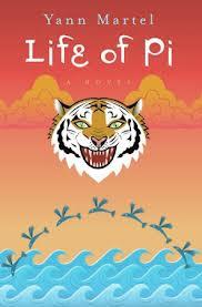 LifeofPiBook