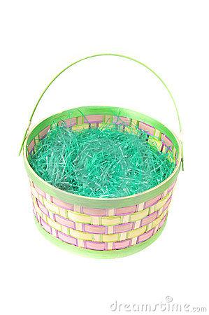 empty-easter-basket-green-grass-white-13295986