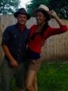 Josh Bolinger Bollinger Jurassic party in austin texas