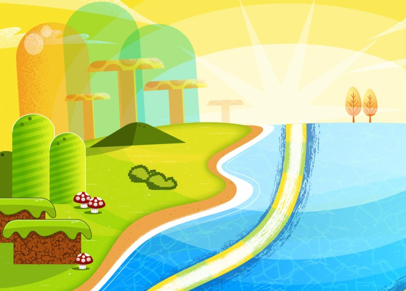 sound jelly map games detail 1