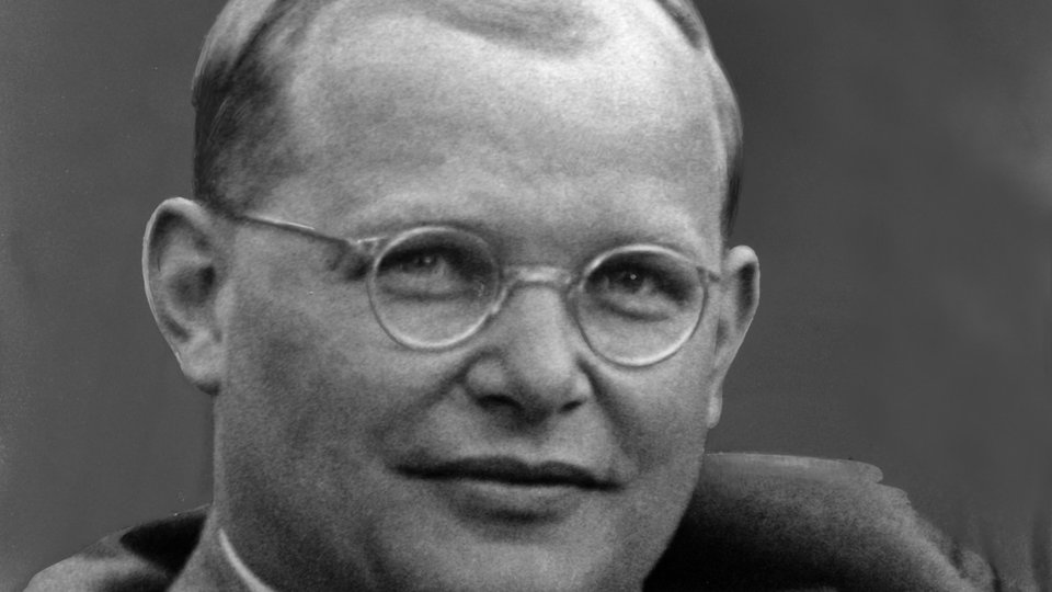 How Bonhoeffer Can Be an Ally for Trump Voters