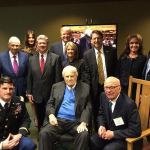 Billy Graham Dead: A Group Portrait of the Demise of Evangelical Public Theology
