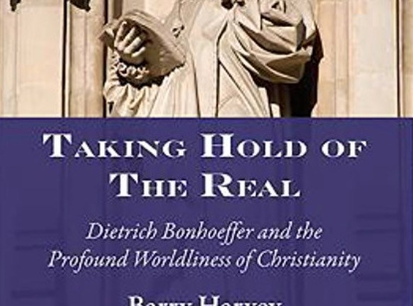 Bonhoeffer Scholarship Come of Age