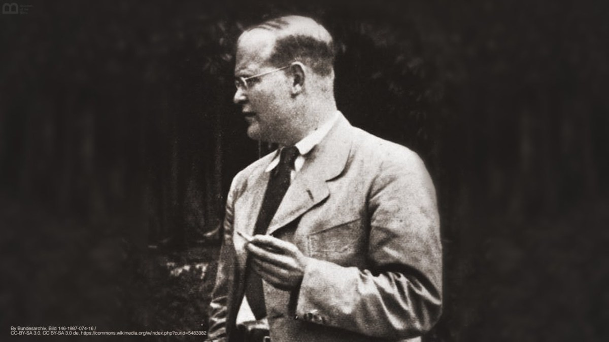 Ethical Ambiguities in Bonhoeffer's Theology and How to Solve Them