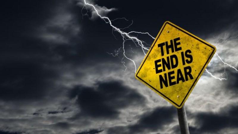 Pwayse Tyeesis: The Apotheosis of the Fundamentalist Apocalypse