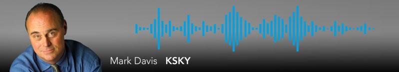 Mark Davis KSKY Radio Endorsement