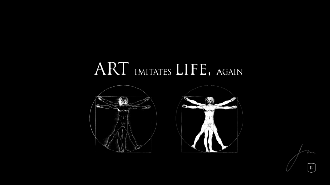 art-imiates-life-again