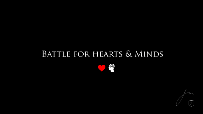 hearts-&-minds