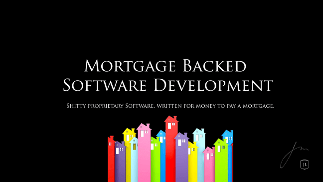mortgage-backed-software-development