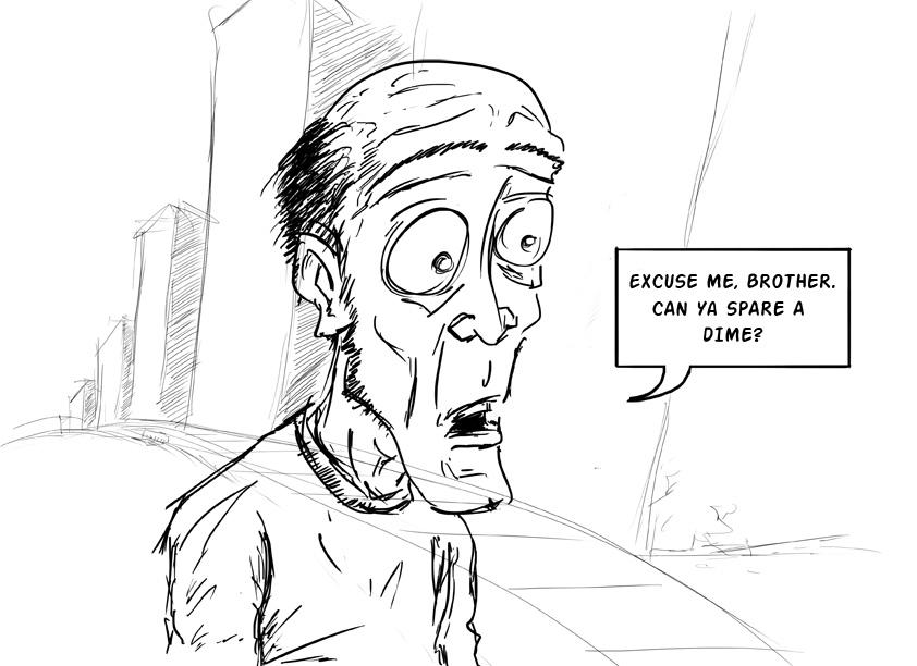 digital drawing – Page 3