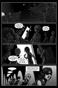 Monster in the Closet page 2