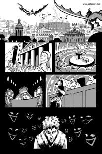 Return of Aetheria page 2