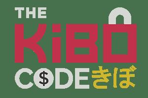 kibo code logo