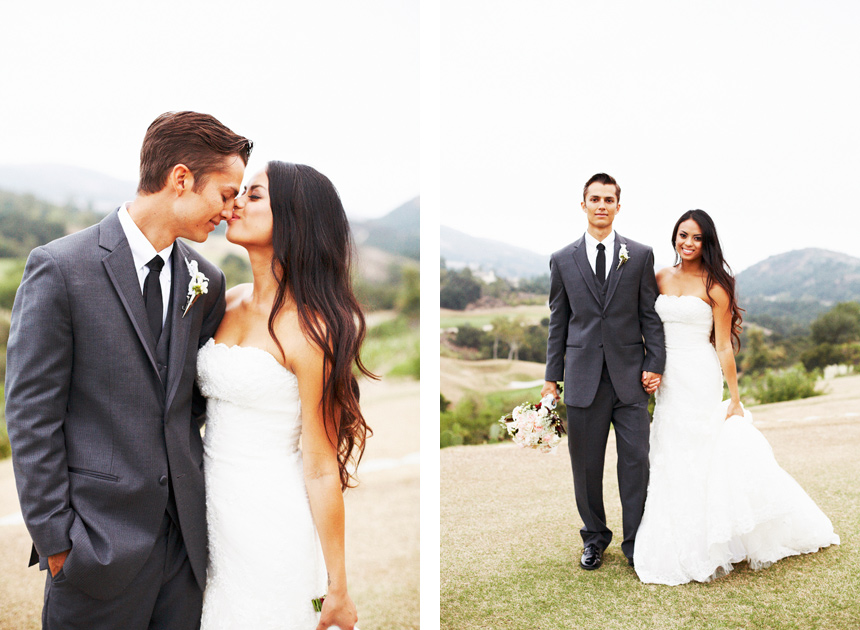Brennan Elliott Married