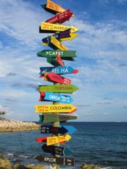 Xcaret-Signpost.jpg