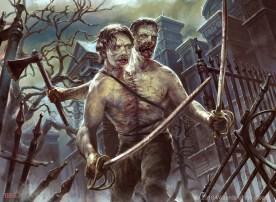 josh-hass-404506-two-headed-zombie-josh-hass