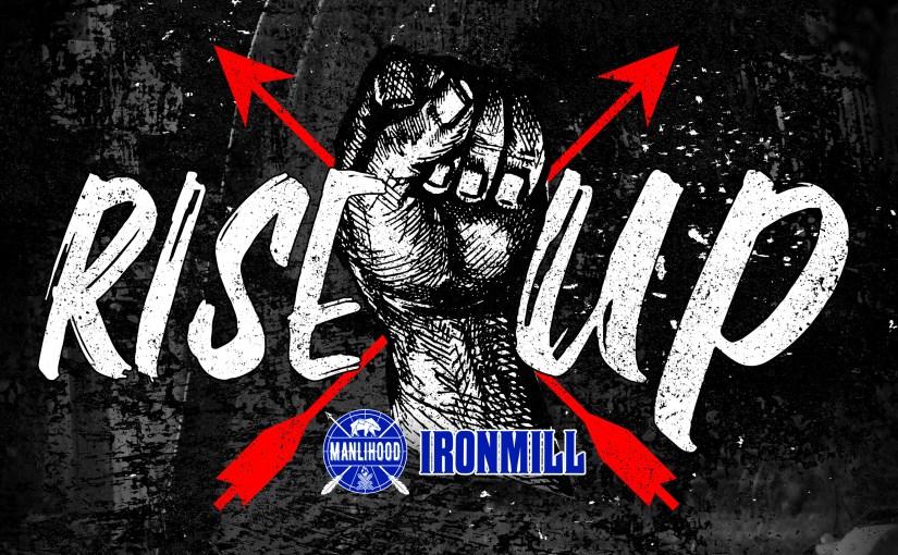 Rise Up: Local Men Partner to Challenge Men