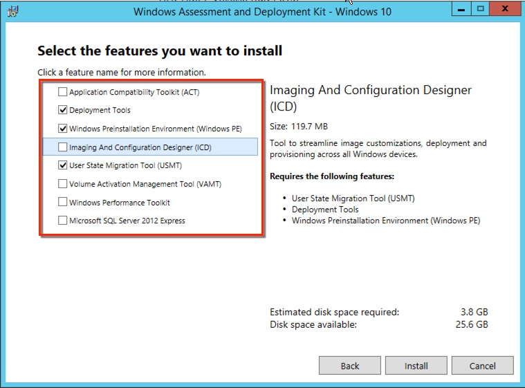How to Upgrade to the Windows 10 ADK for Win10 Deployment in