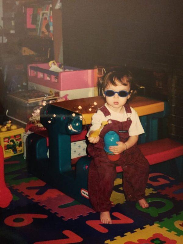 Lil Josh