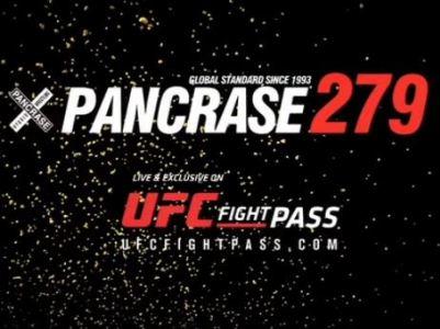 pancrase279