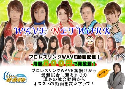 wavenetwork