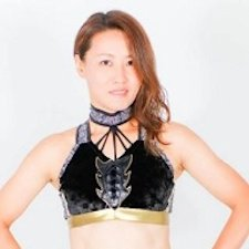 Tokiko Kirihara of Gatoh Move