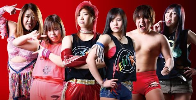 Marvelous at Korakuen Hall on 8/8/18 Entire Show Review