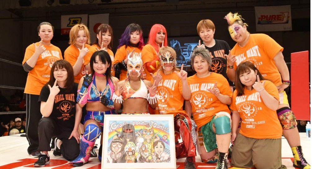 Weekly Joshi Recap and Results for April 23rd, 2019