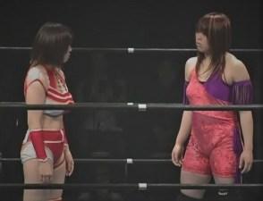 Hiroyo Matsumoto vs. Kana