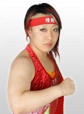 Kazumi Shimouma