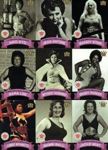 AJW Card Set #5