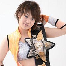 Natsumi Showzuki