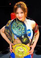Maya Yukihi - Top 20 Joshi Wrestlers of 2019