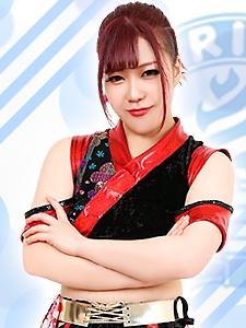 Suzu Suzuki