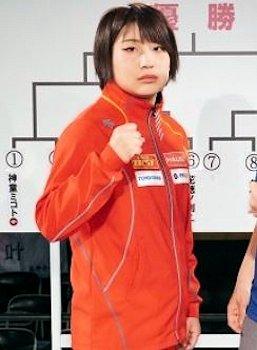Natsuho Kaneko